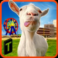 Crazy Goat Reloaded 2016