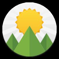 Sunrise Icon Pack