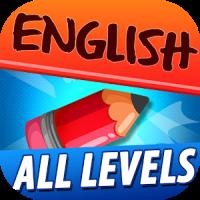 Englisch Wortschatz Quiz: Alle