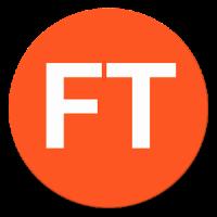 Simple Flex Time Tracker