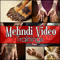 Mehndi Designs Video Trainings