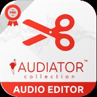 MP3 Cortar Ringtone Maker PRO