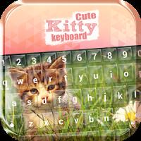 किट्टी कीबोर्ड