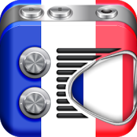 Radios France live | Record, Alarm& Timer