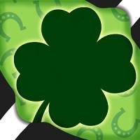 St. Patricks Day Crop