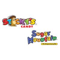 Sticky's Candy-Sugar Mountain