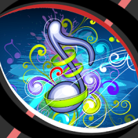 Live Wallpapers - Musical
