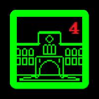 Mysterious Campus :Escape #4