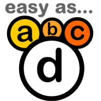Dextr Alphabetisches Keyboard