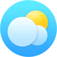 iDO Weather & clock widget