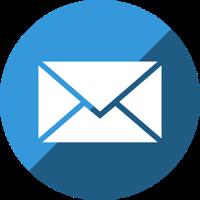 Email subfolder notification