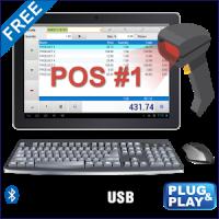 Barcode & POS (Free)