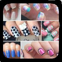 Nails décorées .vol 1