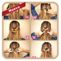 Easy Hairstyles 2018