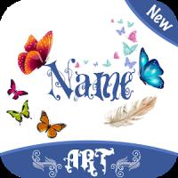 Name Art Focus Filter