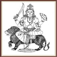 Rahu Shanti Aarti Sangrah