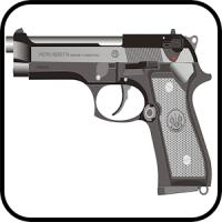 Gun Sound Tonos de llamada