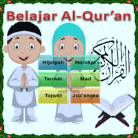 Learning Basic of Al-Qur'an