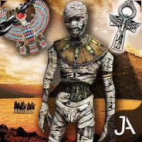 Assassin Vs Mummies Unlocked - Match 3