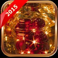 Décorations de Noël 2015
