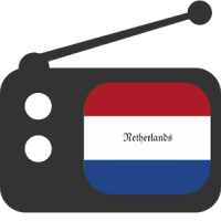 Radio Netherlands, all Holland
