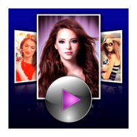 Beauty Photo Slideshow Maker. Live Photos Effects.