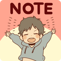 Notepad : Frank-remark