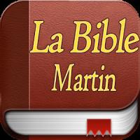 La Bible David Martin