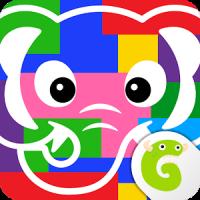 Gocco Zoo PRO - Paint & Play