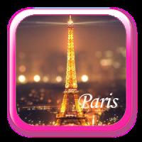 Eiffel Tower theme