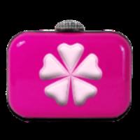 Pink Love C ランチャー テーマ
