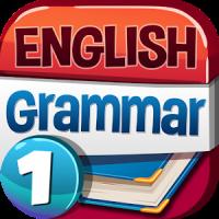 English Grammar Test Level 1