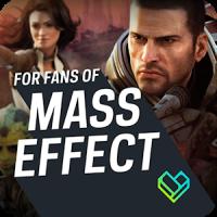 Wikia : Mass Effect