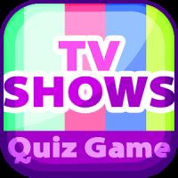 Série Télévisée Amusant Quiz