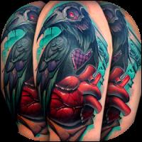 Body Tattoo Design- Tattoo salon