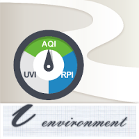 Environmental Info Push App