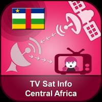 Sat Info Central África