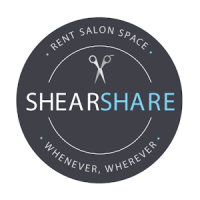 ShearShare-Rent Salon+Barbershop Space By the Day