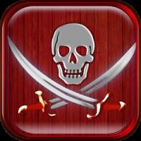Piratenflagge Live Wallpaper