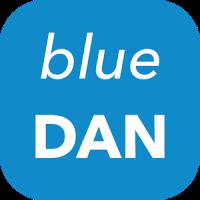 blueDAN