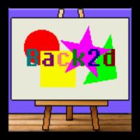 Paint 2d