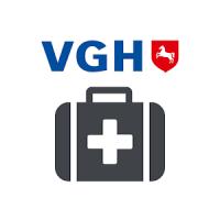 VGH Gesundheit App