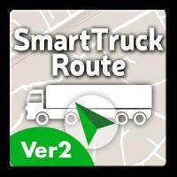 SmartTruckRoute2 Truck GPS Navigation Live Routes