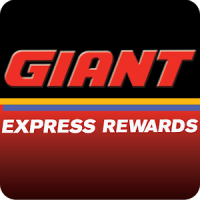 Giant Express Rewards