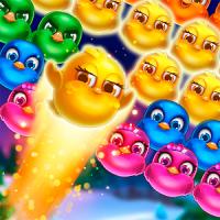 Bubble Birds V