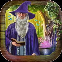 Fairyland Hidden Object Game