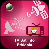 TV Sat Informações Etiópia