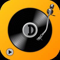 DJ Rap Music Mixer. Best DJ Music Maker.