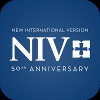 NIV 50th Anniversary Bible