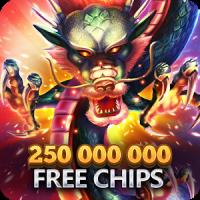 Free Vegas Casino Slots - Samurai